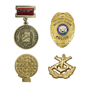 new souvenirs Badge Pins Medal of Honor brooch pins