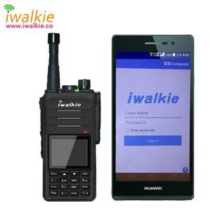 G22 iwalkie 3G WCDMA Global Wifi Radios Internet Two Way Radio IP radio g22  walkie talkie