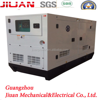 60kva Power Silent Electirc Guangzhou Price Sale Diesel Generator Set 3  Phase Nigeria Generator Price - Buy 3 Phase Nigeria Generator Price,3 Phase