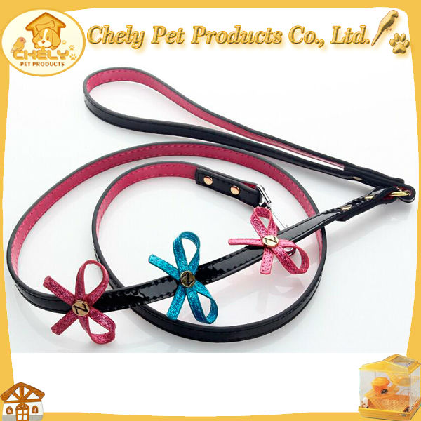 Fashionable Dog Sex Dog Slip Collar Leash For Christmas Leather Product Pet Collars & Leashes