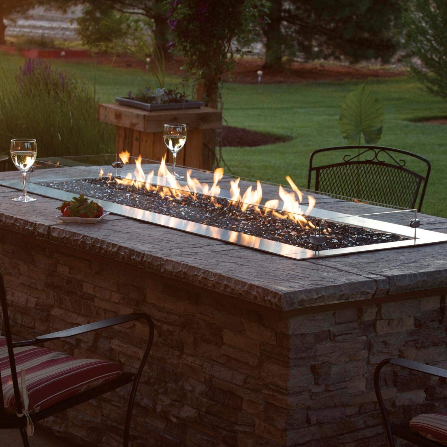 Cheap Propane Fire Pit Parts Find Propane Fire Pit Parts Deals On
