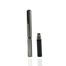 Alibaba manufacture ego 650mah battery twist for 510 threading vape pen, A3 cartridge match ego battery
