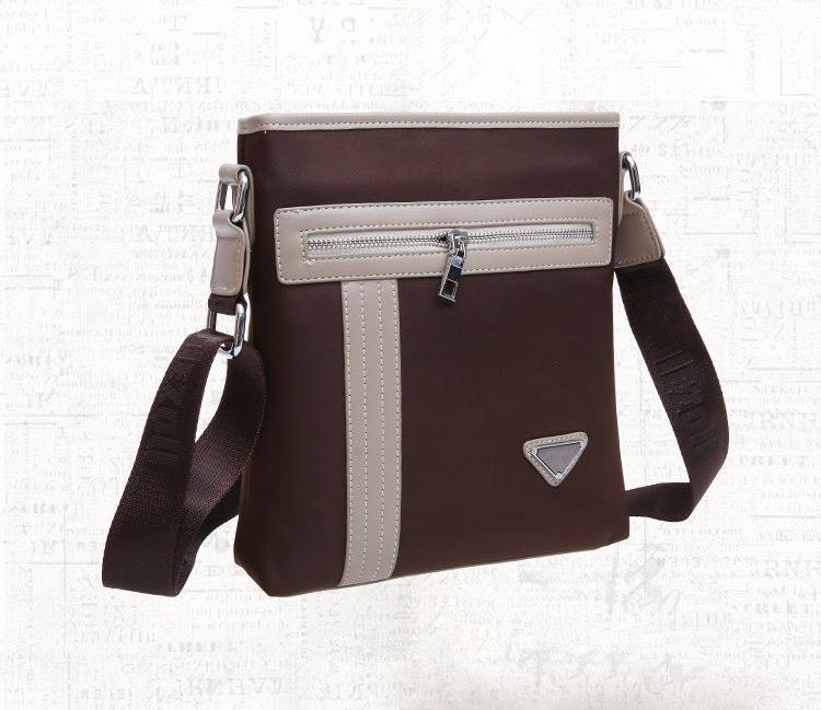 Get Quotations · new 2015 hot sales top grade brand Retro Men s Handbag  shoulder bag Oxford bag men messenger 4a913b0d74687