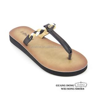 b93f45d71d1 Lady Eva Footwear Design Slipper