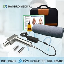 DMS For Fascia Therapy physiotherapy DEEP MUSCLE STIMULATION