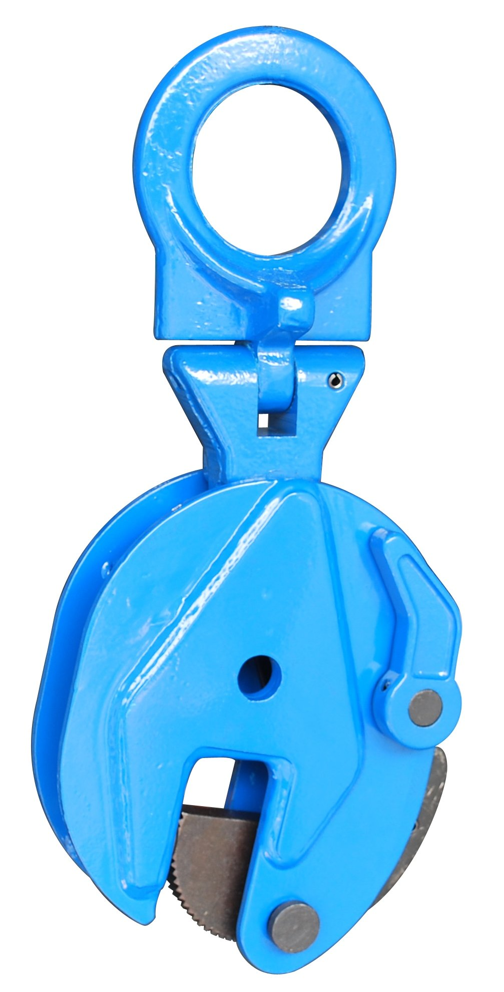 i-Lift Equipment ICD0.8 Universal Plate Clamp, 1760 lb Working Load Limit