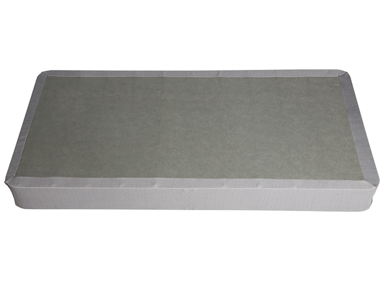 Latest Design Metal Folding Bed Frame Comfortable Portable ...
