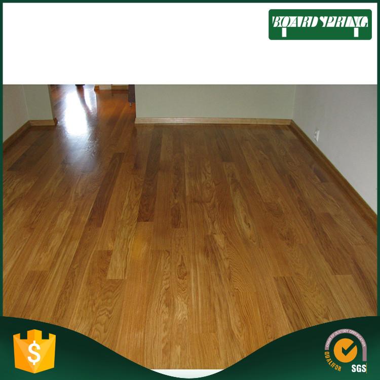 Multifunctional Teak Wood Floor Tileparquet Wood Flooring Prices
