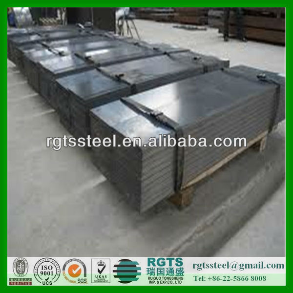 steel plate marine plate boat plate CCSA