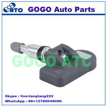 TPMS Tire Pressure Sensor For MAZDA 3 5 6 CX 7 CX 9 OEM