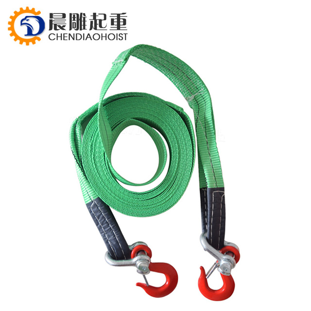 Ratchet Tie Down Cargo Straps Hauling Moving Truck Bed Motorcycle from chendiao hoist