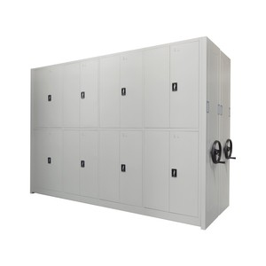 Sturdy and durable steel filing mobile shelving,steel filing cabinet specifications