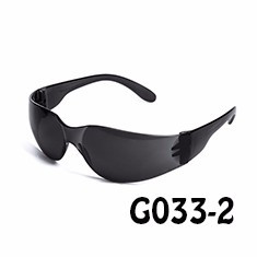 G013 Professional led spectacles safety goggles with light safety eyewear with great price