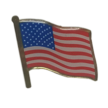 American <span class=keywords><strong>USA</strong></span> flagge <span class=keywords><strong>revers</strong></span> <span class=keywords><strong>pins</strong></span>, epoxy pin von Amerika