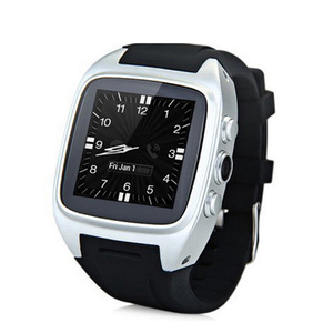 Wholesale android 5.1 X01 Smart Watch with Wifi 3G GPS, Touch Screen Smart Watch SIM Card Slot