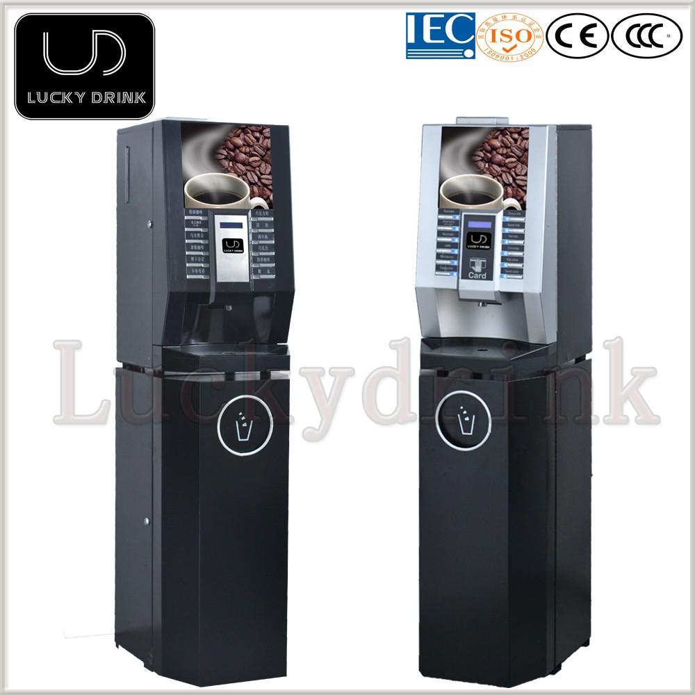 Luckydrink Hv 100e Espresso Coffee Machine Price
