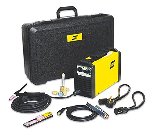ESAB W4013604 TIG Torch Accessory Kit 7.6m Length 18V 50mm Size Water-Cooled