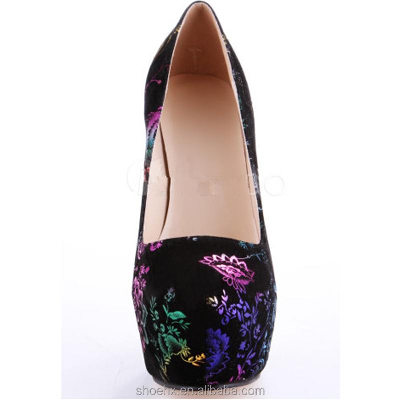 2017 heeled large custom chinese waterproof size high platform rgvxrFfn7