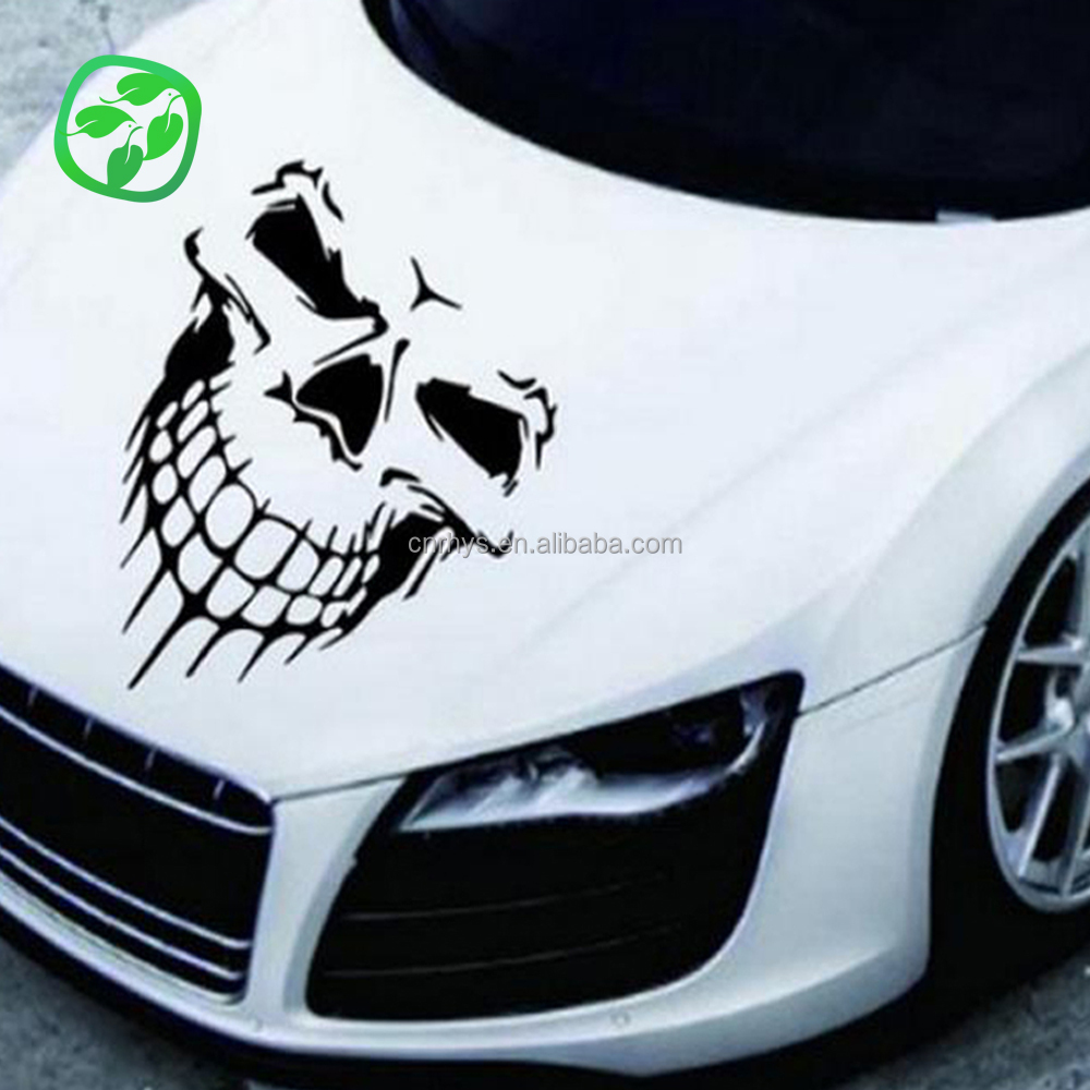 Car Vinyl Custom Stickers
