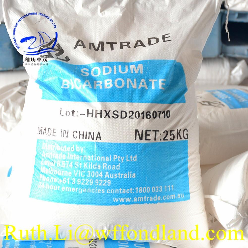 how to take sodium bicarbonate