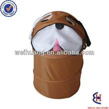 easy outdoor coffee dog cartoon luggage bag