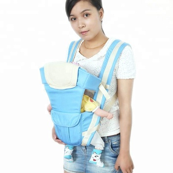 709916b9a14 OXGIFT China Supplier Wholesale Manufacturing Factory Amazon ergonomic baby  wrap sling carrier