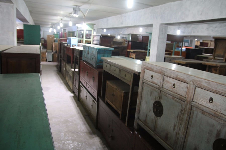 Chinese Antique Reproduction Furniture Wholesale& Wholesale ...