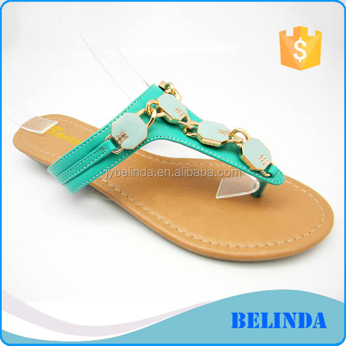 bling flip flops Buy wholesale from China leisure cheap wholesale flip flops