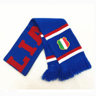 wholesale cheap knitted acrylic factory price football fan scarf