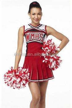Ladies Glee Cheerleader School Girl Fancy Dress Uniform Party Costume  Bw1747   Buy Costume,Fancy Dress Costume,Halloween Costume Product On ...
