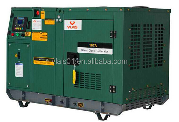 New come!! 7kva wind/water cooled silent type diesel Generator