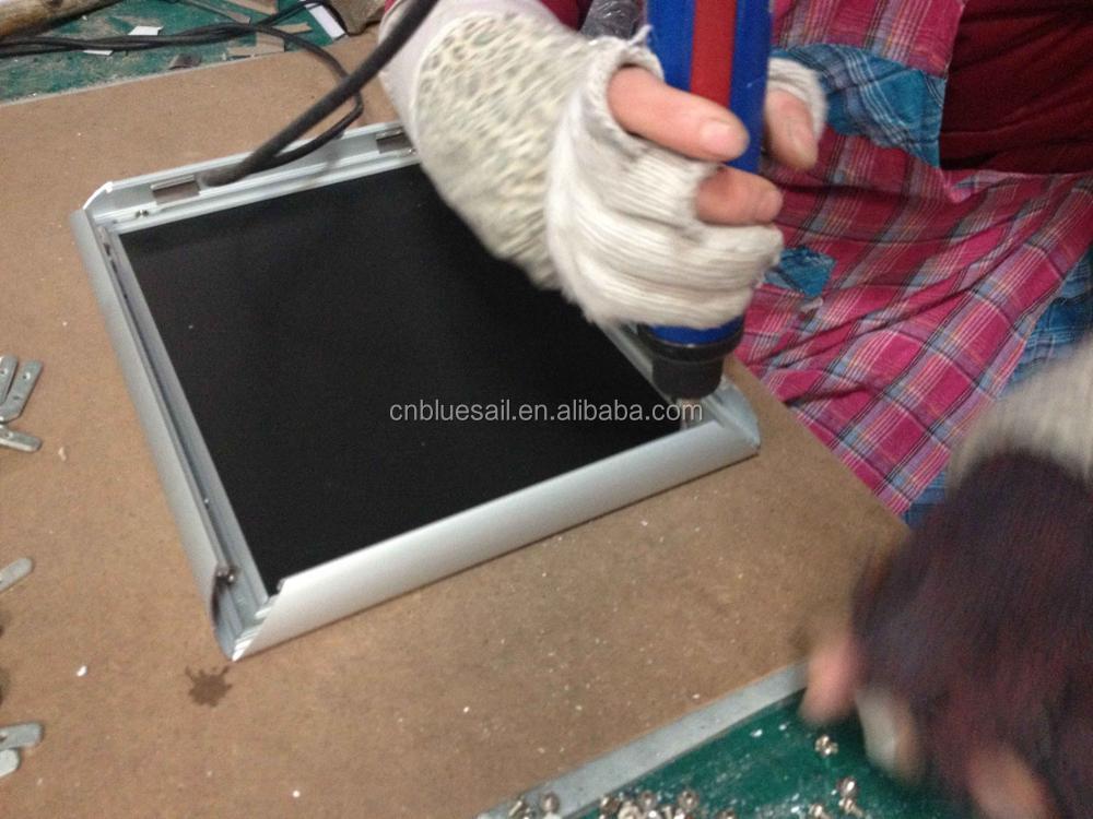 De Aluminio Marcos Cartel Marcos A1/a2/a3/a4 Marcos De Foto - Buy ...