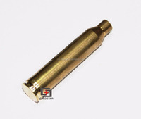 New 7mm REM MAG Laser Cartridge Bore Sight Red Laser Boresight Boresighter Brass
