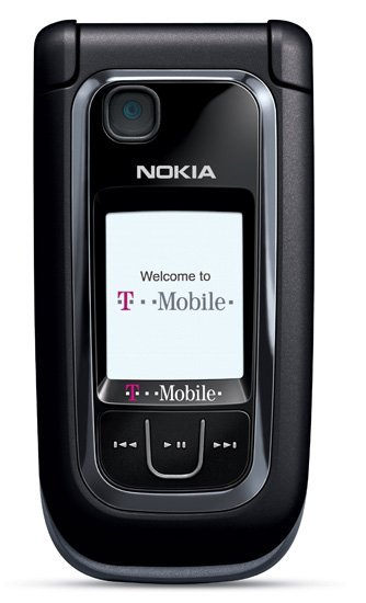 Nokia 6263 Mobile Phone