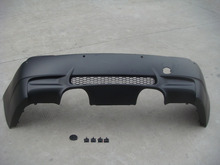 auto parts back/rear/tail bumper for BMW 3 seriese E92 M3