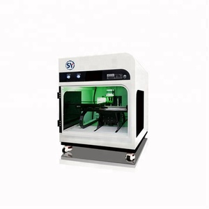 Factory Price 3D Photo Crystal Laser Subsurface Engraving Machine