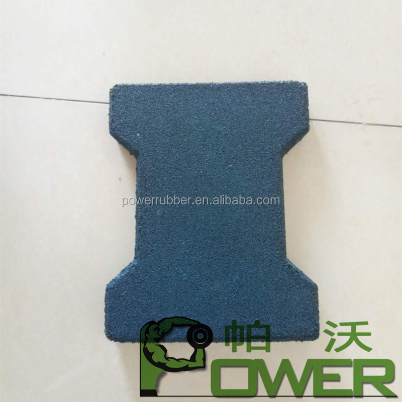 Patio Rubber Pavers, Patio Rubber Pavers Suppliers And Manufacturers At  Alibaba.com
