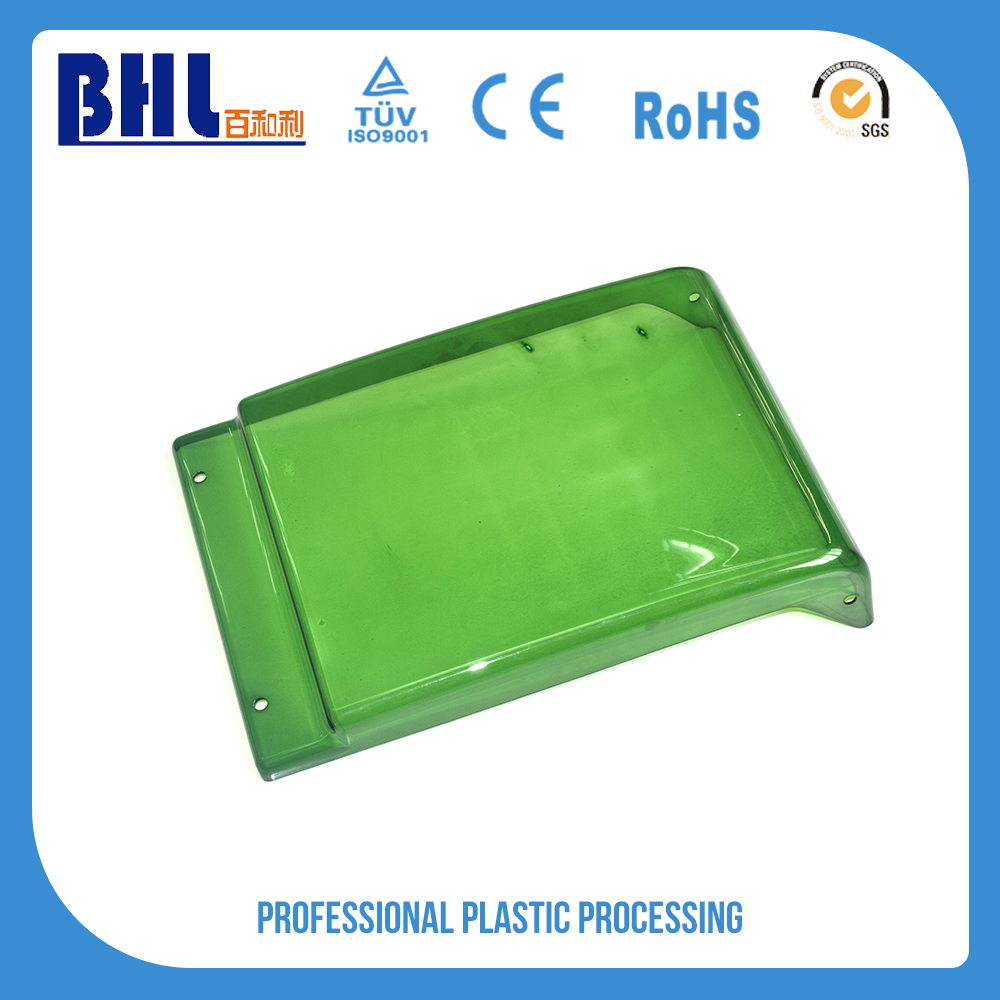 New design oem parts cars plastic case