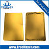 2014 High Quality for iPad mini 3 Back Cover, Gold Color