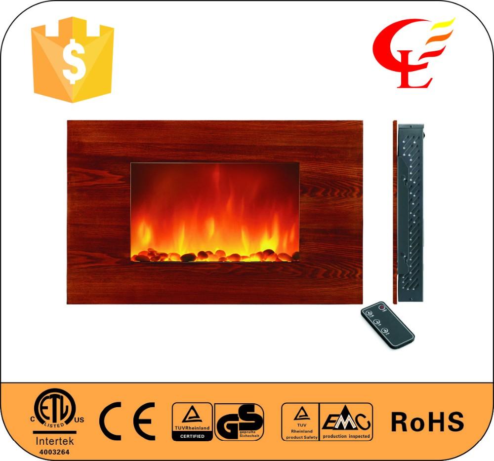 catálogo de fabricantes de infrared electric fireplace de alta