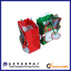 Lovely small gift packaging christmas paper bag