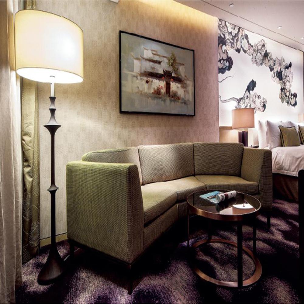 Luxury Hotel Bedroom Interior Design: Luxury European Style Hotel Bedroom Set Furniture