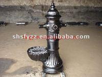 Cast Iron Drinking Fountain