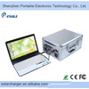 applied to electric tools, music CD, DVD 20W Solar System For Charging Mobile Phone