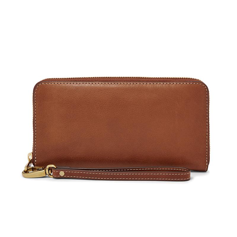 Generous Korean Creative Zipper Multi-function Purse Multicolor Wallet Pu Leather Card Bit Coin Purse Card & Id Holders