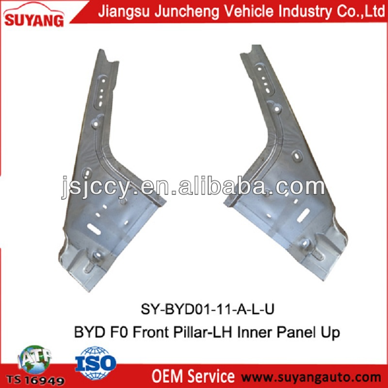Complete Auto Body Parts/Kits for BYD F0 F3 F6