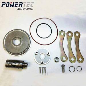 Turbocharger repair kits GT30 GT32 GT33 GT35 turbo rebuild kit For  Mitsubishi