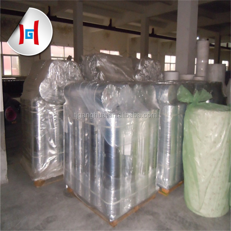 Metalize Polyester Film / MPET / VMPET