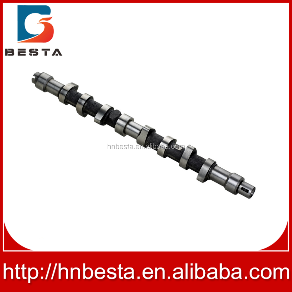 For Peugeot XUD9/DW8 0801.E8 Chilled Cast Iron Camshaft