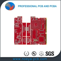 bluetooth portable radio am fm usb sd pcb fabrication and assembly service